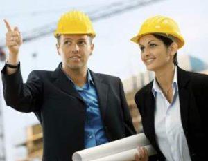 подрядчика для строительства