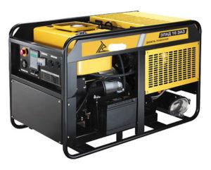дизельных генераторов