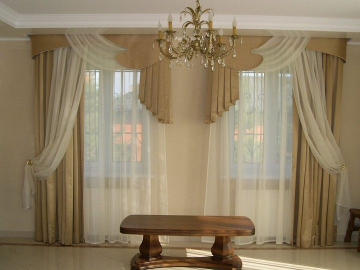 Drapery curtains (17)