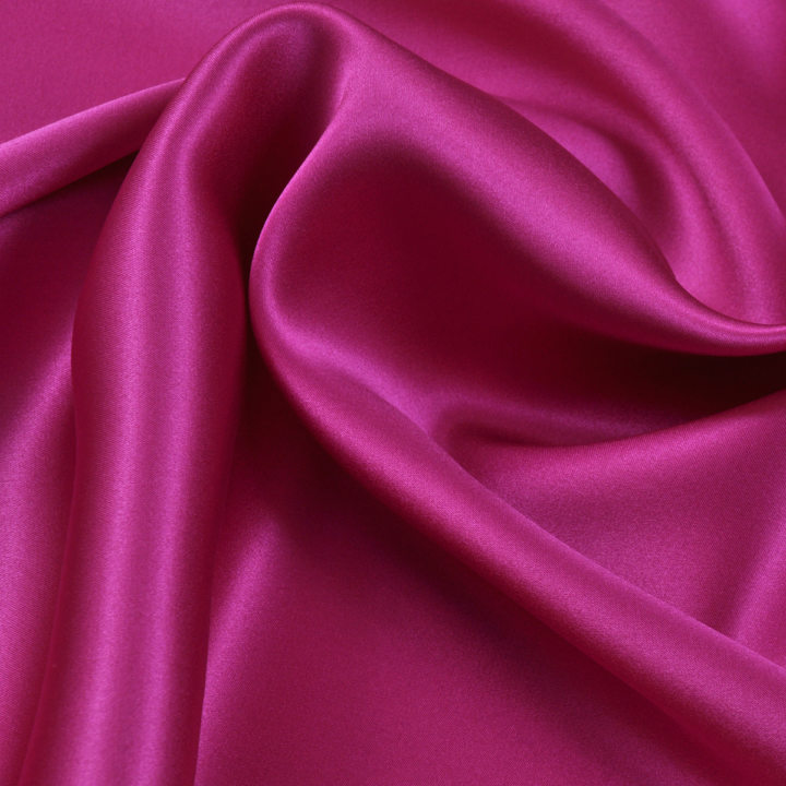 Satin curtains (3)