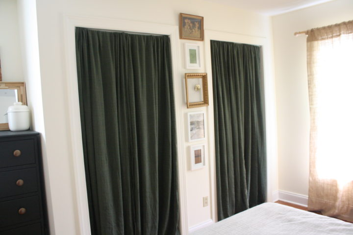 Zoning curtains (1)
