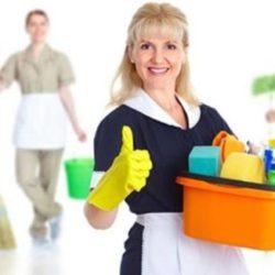 Клининг в Волгограде — уборка под ключ