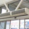 Системы кондиционирования и климатического контроля для больших площадей