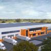 Проектирование складов и складских зданий