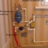 Теплый водяной пол выполняет важную функцию