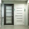 Двери современного образца