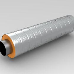 ППУ-трубы – оптимальный вариант для сооружения коммунальных конструкций