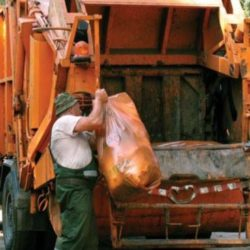 Строительный мусор и его утилизация