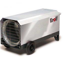 Где можно использовать тепловентиляторы и в чем преимущества моделей Kroll?