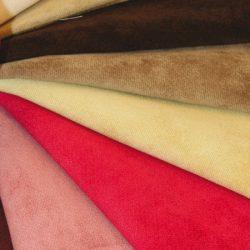 Популярные ткани для штор