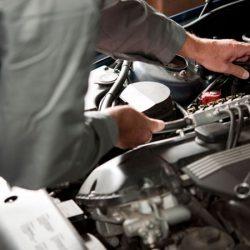 Чип-тюнинг двигателя Toyota