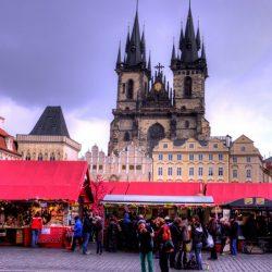 Выгодная покупка недвижимости в Чехии и Праге