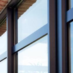 Алюминиевый профиль для окон – преимущества и недостатки