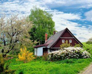 Земельный участок в Барнауле
