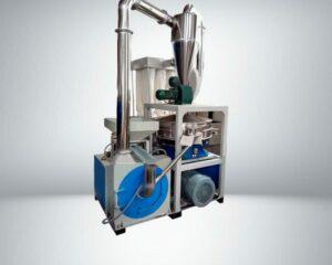 Мельница для полимеров