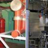 Газовая установка пожаротушения — виды, принцип устроиства, плюсы и минусы