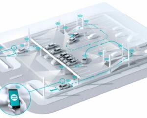 Bosch-парковочное-место